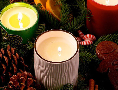 NCA Featured in Washington Post Story on Holiday Candle Trends