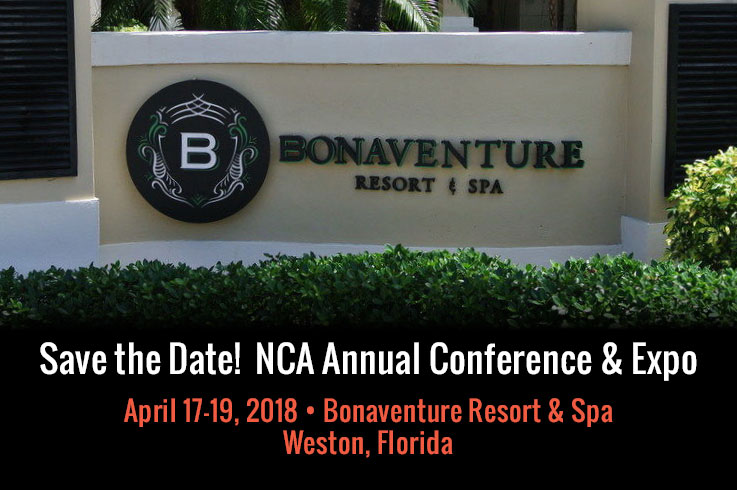 The National Candle Association's 2018 Conference & Expo to Host Industry Leaders in Florida April 17-19